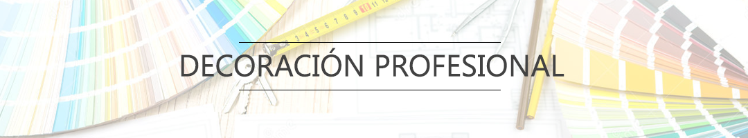 cursos online de decoración profesional