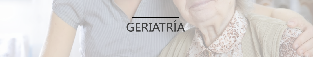 curso online geriatria