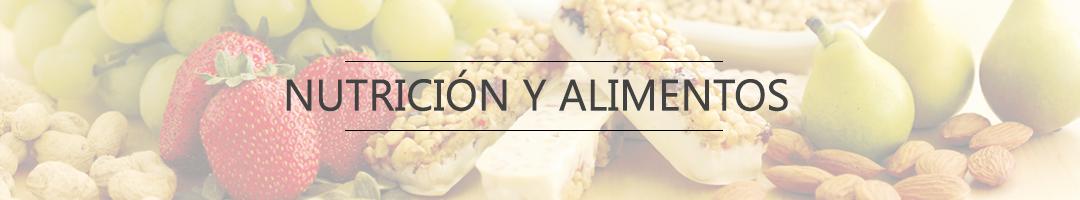 cursos online de nutrición y alimentos