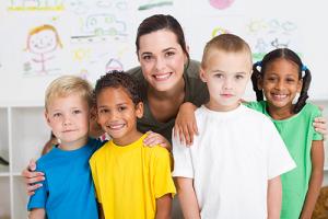 formacion a distancia educacion infantil y primaria