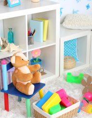 Curso Online de Decoración de Habitaciones Infantiles