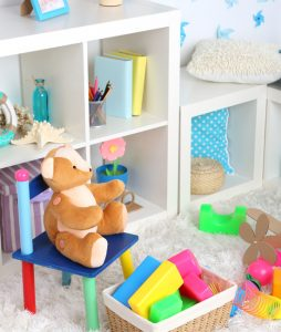 Curso online decoración habitaciones infantiles