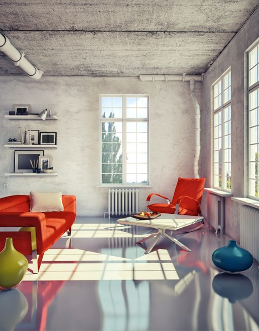 Curso online de dise o de interiores por estancias albe - Diseno de interiores on line ...