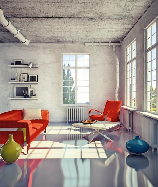 Curso Online de Diseño de Interiores