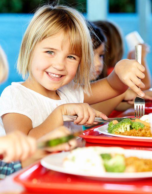 Curso online nutrición infantil