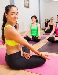 Curso online monitor de yoga