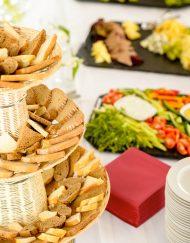 Curso online organización de catering
