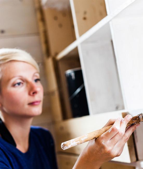 Curso Online de Restauración y Reciclaje de Muebles