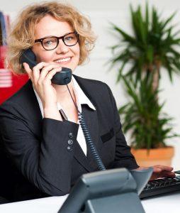 Curso online secretariado