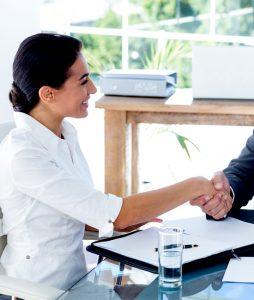 Curso online protocolo empresarial