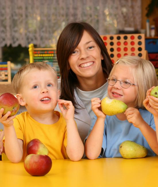 Curso Online de Monitor de Comedor y Transporte Escolar | ALBE Formación