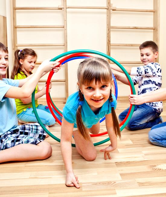 Curso Online de Psicomotricidad en Educación Infantil