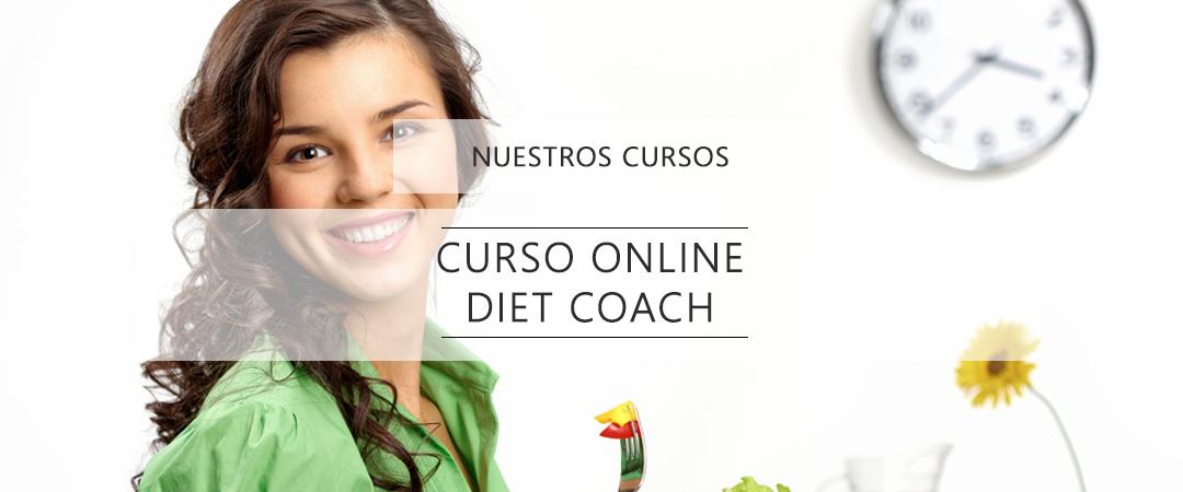 curso online diet coach