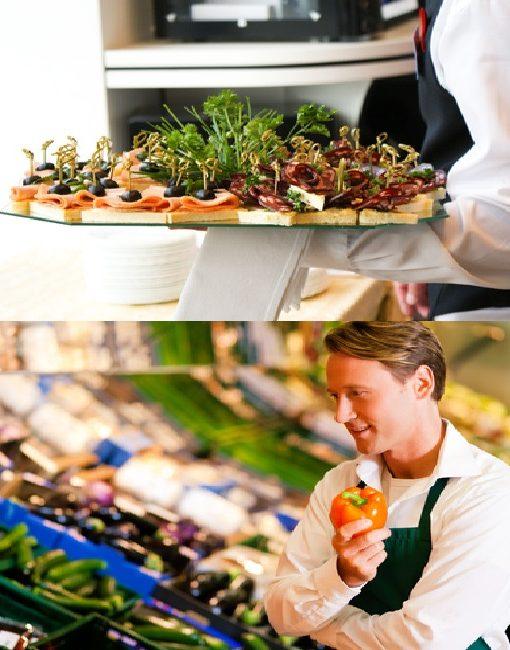 Curso online organizador de caterings manipulador de alimentos - Curso online manipulador alimentos ...