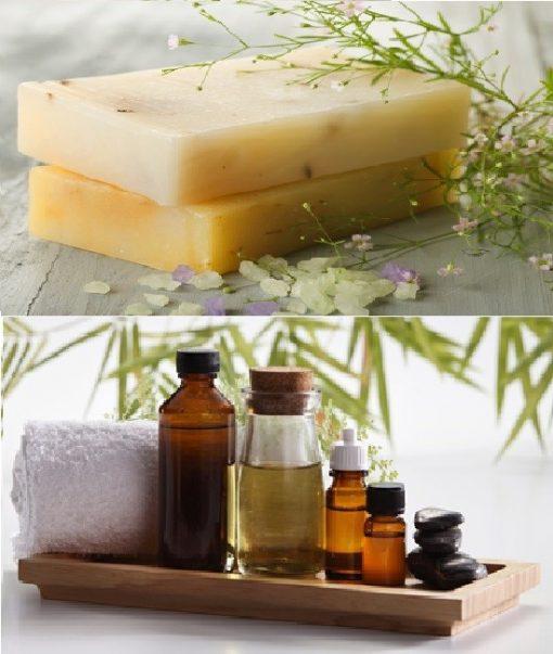 Curso Online de cosmética natural y aromaterapia