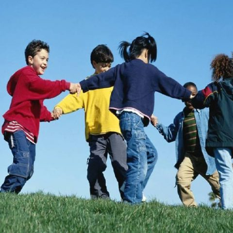 Curso Online Psicomotricidad + Didáctica del juego en educación infantil