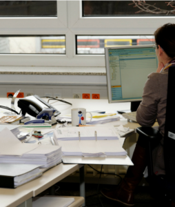 Curso Online de Auxiliar Administrativo + Inglés Comercial